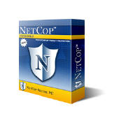 Net Cop - System Shield Spyware Detection
